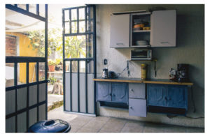 Kitchen deck of old house mexico beautifull decoration conexion gdl