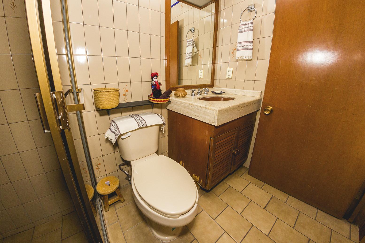 Big Room + Private Bathroom + Big House